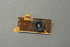 NIKON S8200 Control Panel with Dial REPLACEMENT REPAIR PART EH2079