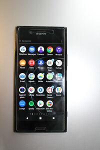 Smartphone Sony Xperia XZ Premium Excellent état Gris 64 Go (Dual SIM)
