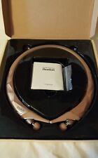 Hx885 HX 885 Retractable Wireless bluetooth earphone sport headphone