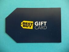 Best Buy $ 50.00 Gift Card