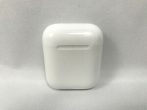 Apple AirPods OEM Charging Case Gen 1 Genuine Replacement Charger Case Only