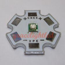 CREE XLamp XP-E 3W Royal Blue 450nm-455nm LED emitter +20mm Star Base f Fish tan
