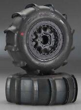 "PROLINE Sling Shot SC 2.2""/3.0"" XTR Tires (2) Mounted  PRO115817"