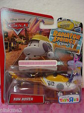 2012/2013 Pixar CARS 2✰RON HOVER copter✰Radiator Springs Classic✰Toys R Us