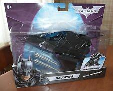 2008 Mattel Batman Batwing w/Missile Launcher - NEW IN BOX SEALED
