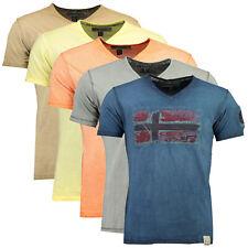 T-shirt Maniche Corte Short Sleeves JACOBIN men GEOGRAPHICAL NORWAY Uomo Men SQ0