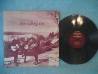 The Collegians, Originals By The Collegians, M8OP-6417, 1961, Principia College
