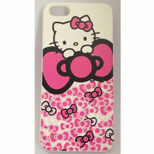 Hello Kitty Printed iPhone 5 5s Case for Apple iPhone 5s