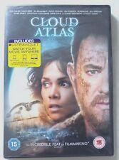 64584 DVD - Cloud Atlas [NEW / SEALED]  2012  1000362656