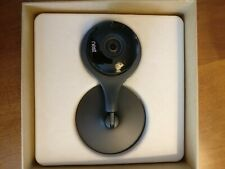 Google Nest Indoor 1080p Surveillance Security Camera A0005 Black