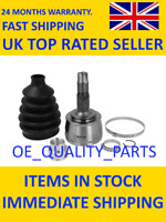 Front Outer CV Joint Kit 15-1593 METELLI S.P.A. for Alfa Fiat Opel
