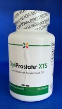OptiProstate XTS, Dietary Supplement, 360 mg, 30 Softgels, Best Buy: 11/2020