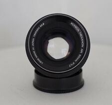 Lens Konica AR 50 f1.7