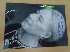 original Henriette von Bohlen Hallbach +   Adel