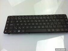 HP 605922-221 Tastatur Keyboard für Compaq Presario G56, G62, CZECH / SLOVAK