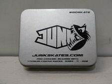 Junk Ks-233 Si3N4-TiN Skate Bearings - Lot of 256