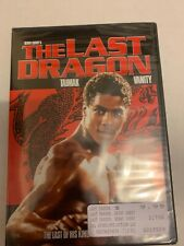 The Last Dragon Faith Prince Michael Schultz E149