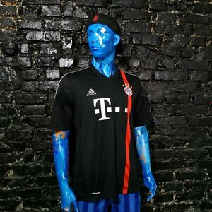 Bayern Munich Jersey Third shirt 2014 - 2015 Adidas F48405 Trikot Mens Size XL
