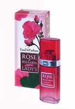 Bulgarian Rose Perfume Parfum Otto Rosa Damascena 25ml