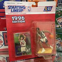 1996 Starting Lineup NBA Toronto Raptors Damon Stoudamire Basketball Toy