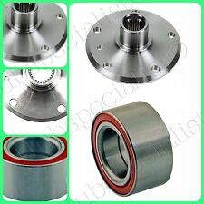 1998-2000 BMW 323i 323Ci 323iS REAR WHEEL HUB &  BEARING LEFT OR RIGHT NEW