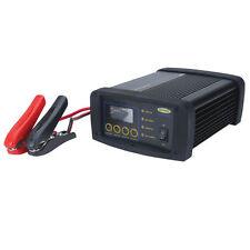 Anillo 25a 25 Amp 12v Profesional Smart Cargo Pro Smart Batería Cargador rscpr25