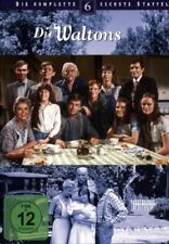 The Waltons - Complete Series 6 * 6-Disc UK Compatible DVD * New