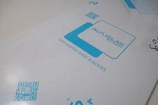 8300) cristal acrílico, polimetilmetacrilato, GS, transparente, 8mm