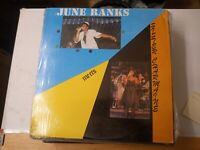 June Ranks Meets Sister Charmaine - Vinyl LP 1988
