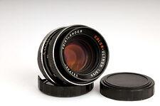 Voigtländer Color Ultron 1,8 50mm Rollei TOP Metallfassung ( OMD Nex NX )