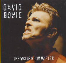DAVID BOWIE - THE WHITE ROOM MASTER - CD CARDBOARD SLEEVE - SOUNDBOARD