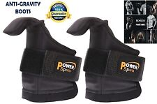 Gravity Boots/Shoes for Inversion bars