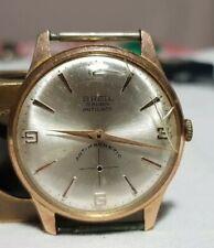 orologio Breil jeambrun ps 31 bilanciere ok uomo vintage