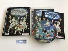Eternal Sonata - Sony PlayStation PS3 - PAL FR - Avec Notice