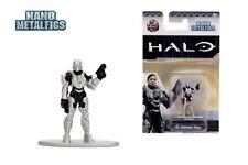 Jada Nano Figures Halo Wave 2- Commander Sarah Palmer