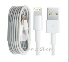 USB POWER LEAD CHARGER DATA CABLE FOR iPHONE 7 7PLUS 6s 5S iPAD MINI NANO TOUCH