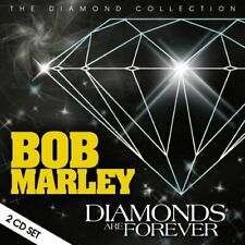Bob Marley - Diamonds Are Forever (2017)  2CD  NEW/SEALED  SPEEDYPOST