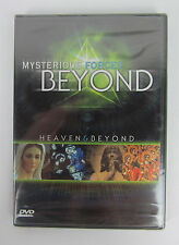 New Mysterious Forces Beyond Volume 1: Heaven Beyond (DVD, 2002) Factory Sealed
