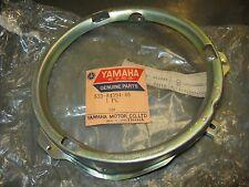 YAMAHA NOS/OEM HEADLIGHT RING RIM CHROME TRIM XS650C XS 650 C 1976 533-84394-40