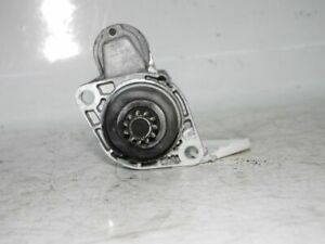 Anlasser Starter 02M91123R VW GOLF IV (1J1) 1.9 TDI