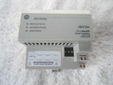 Allen Bradley Ethernet Adapter         1794-AENT    Ser B