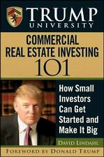 Trump University Commercial Real Estate 101 : How Small Investors Can Get...