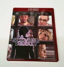 A Scanner Darkly HD DVD