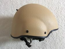 British Army Issue MTP MK 7 casco Talle M Nuevo