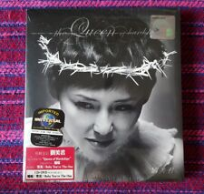 Prudence Liew ( 劉美君 ) ~ Queen of Hardships ( Hong Kong Press ) Cd