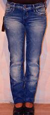 """jeans femme LE TEMPS DES CERISES modèle KIM STORM Taille W24 (34) """" NEUF 179€"""""""