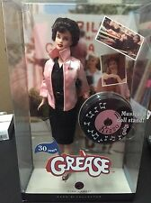 2007 Pink Label Grease Rizzo Barbie