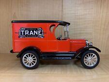 Ertl Trane Die Cast 1923 Delivery Van Bank