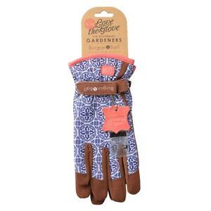 Burgon & Ball Love The Glove - Artisan-Ladies Small/Medium (6.5 - 7)