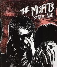 Misfits - Static Age [New Vinyl]